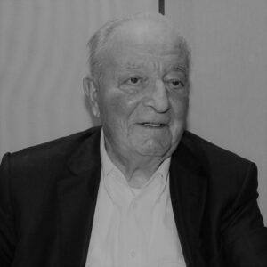Nachruf: Heinz Lerpscher