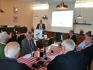 Read more about the article Jahreshauptversammlung 2019