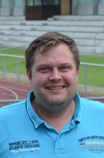 TSV Neu-Ulm Andreas Wohlgschaft